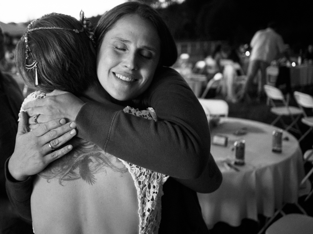 Wedding Documentary Photography by Cliff Etzel Eugene Oregon